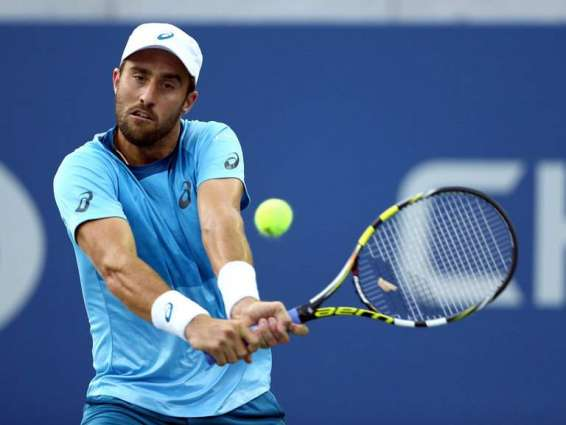 Tennis: ATP Auckland Classic results