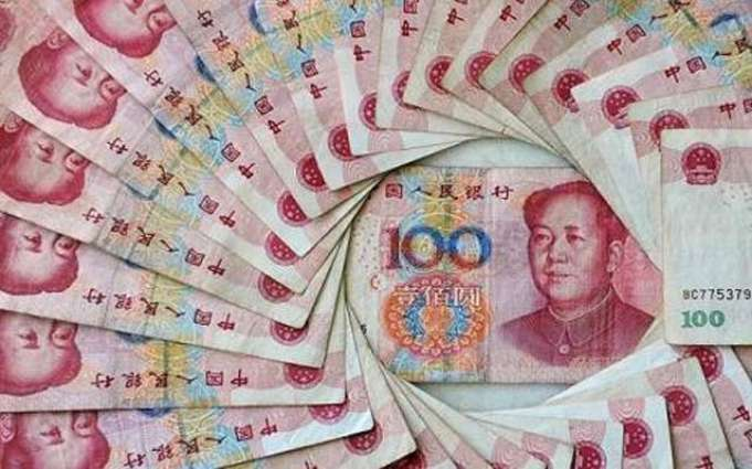 Chinese yuan strengthens to 6.9141 against USD Thursday