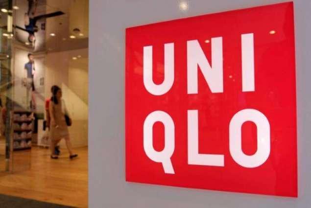 Uniqlo operator profit jumps on bargain-shopper focus