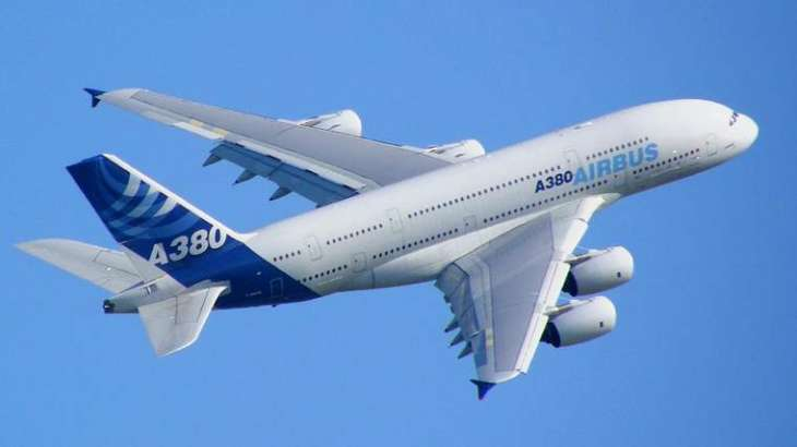 Newly-purchased Airbus to land in Tehran today