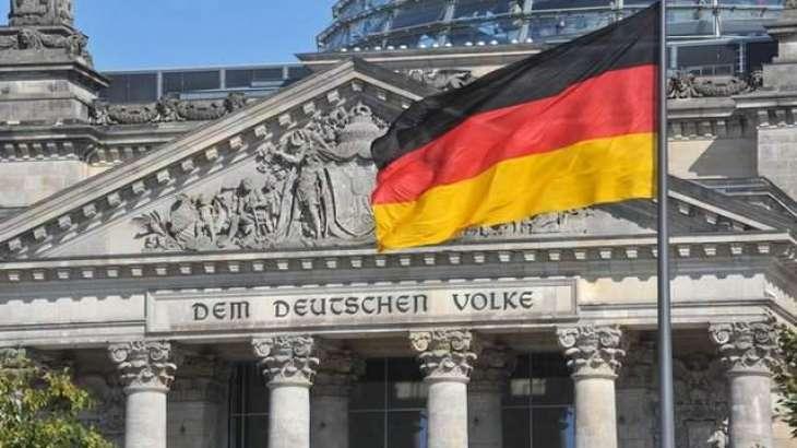German economy grew by 1.9% in 2016: statistics office