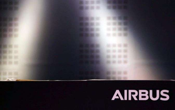 Saudi airline flynas in $8.6 bn Airbus deal: shareholder