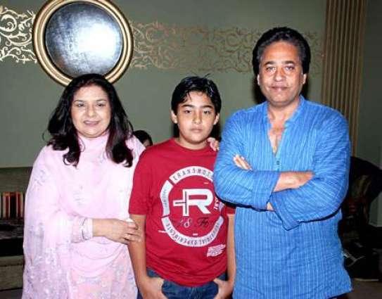 مشہور ہدایتکار سید نور دی گھر والی رخسانہ نور فوت ہوگئیاں