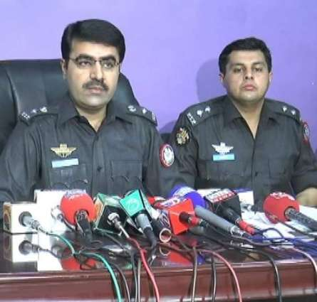 Traffic police taken various steps for smooth flow of traffic: SSP