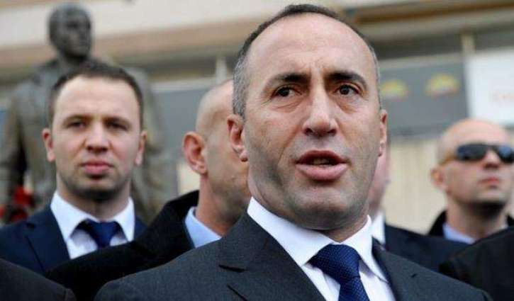 French court orders release of arrested former Kosovo PM