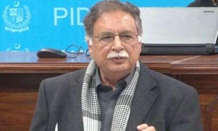 Parvaiz Rasheed admitted in hospital for medical examination