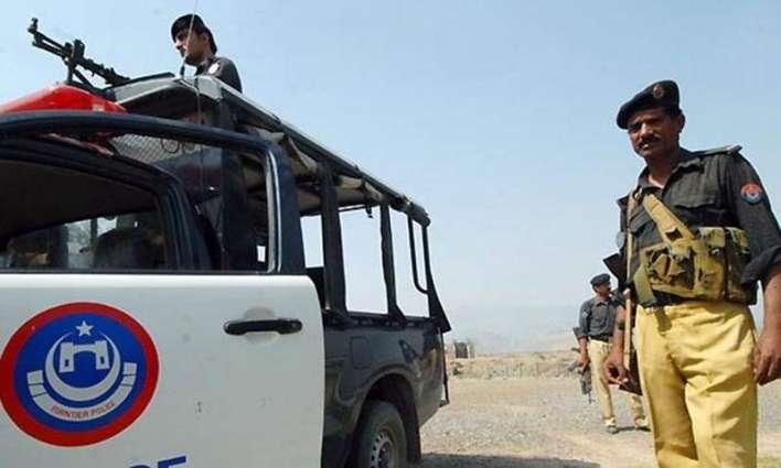Haripur Police performance report of last ten months