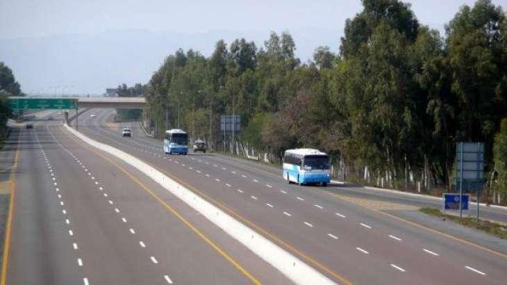 Rs 201,301.512 million spent on roads maintenance, construction