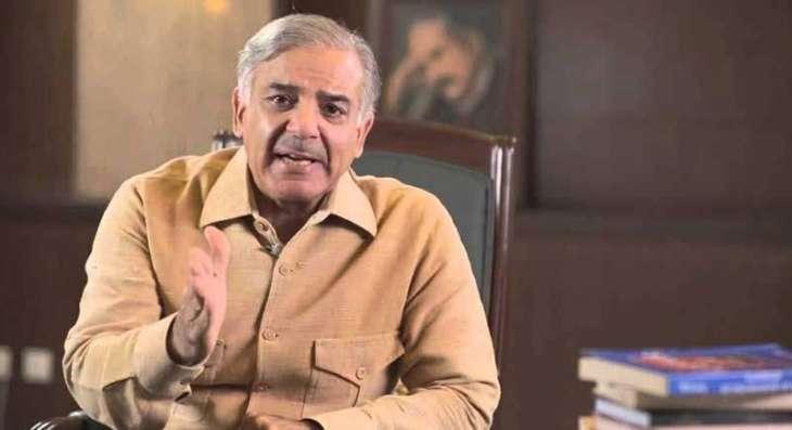 Shehbaz Sharif condoles Rukhsana Noor's demise
