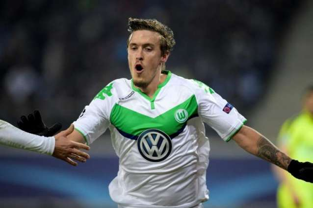 Germany's Kruse escapes injury after car crash