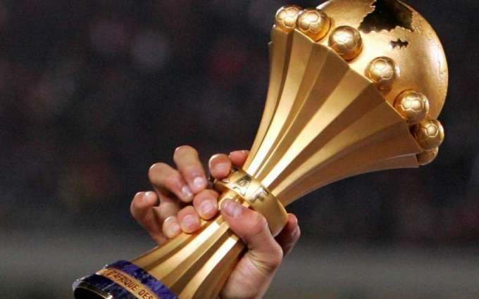 Footall: 2019 Africa Cup of Nations qualifying draw