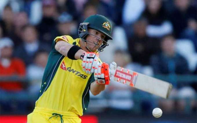 Australia win toss and bat in first Pakistan ODI