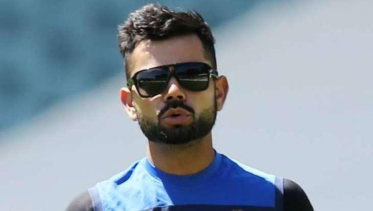 Cricket: Kohli's India take on new-look England