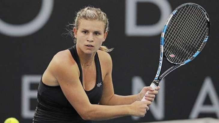 Tennis: Hobart International WTA results