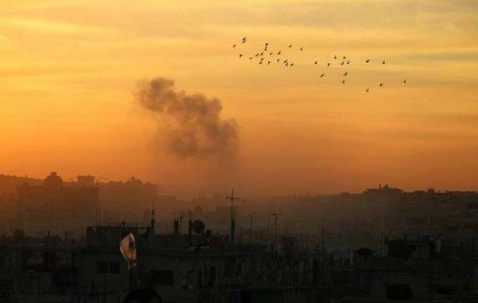 Russia agrees US should attend Syria talks as ceasefire tested