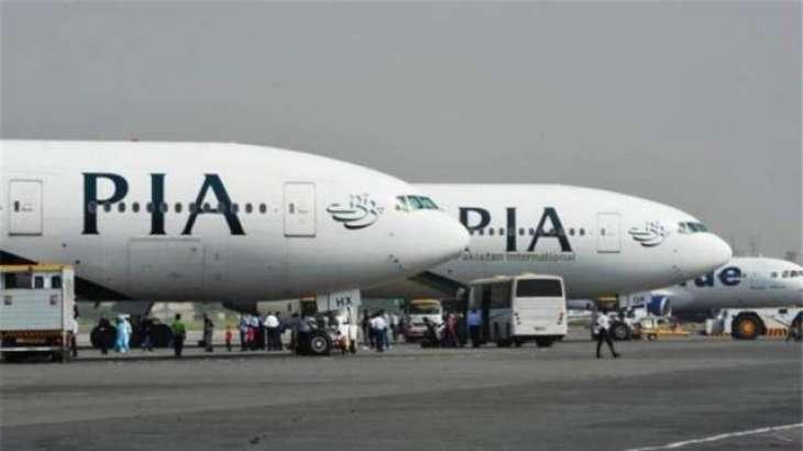 پی آئی اے نے مسافراں لئی اُڈان دوران انٹرنیٹ دی سہولت متعارف کروا دِتی
