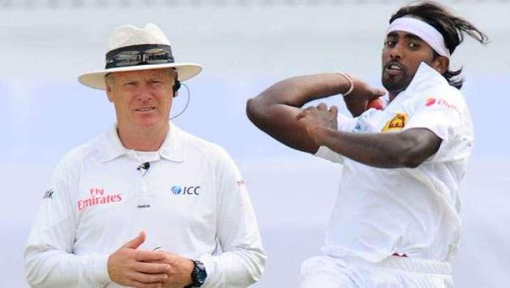 Cricket: Pradeep leads Sri Lankan comeback