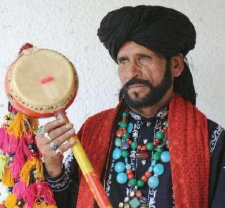 Sain Zahoor to perform on Jan 15
