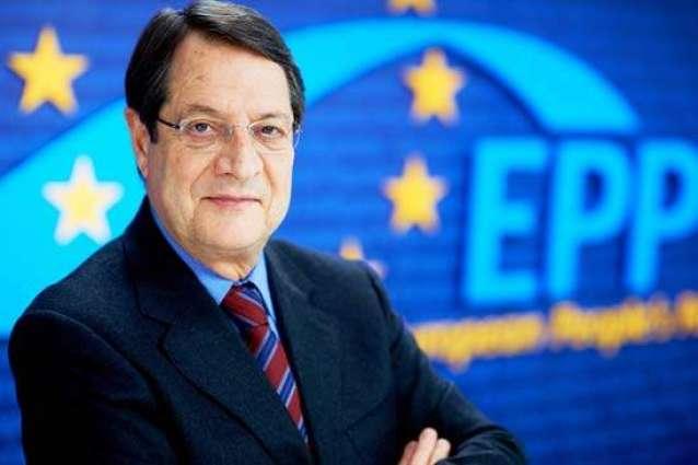 Cyprus president says Geneva talks raise hope for solution