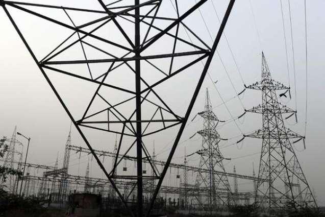 Power shutdown notice