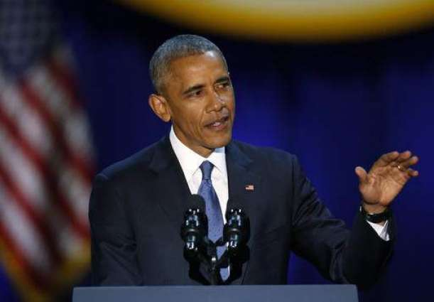 Obama lifts some Sudan sanctions, citing 'positive' moves on conflict, terror