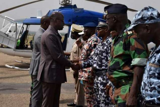 Ivory Coast government and rebel troops reach deal