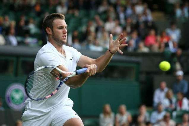 Tennis: Sock takes Auckland title in three sets