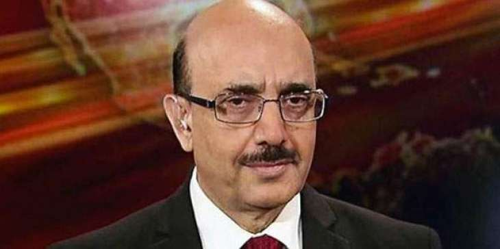 AJK president urges UN to play its role for Kashmir dispute