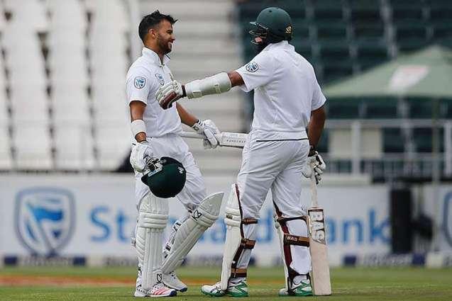 Cricket: Sri Lanka forced to follow on