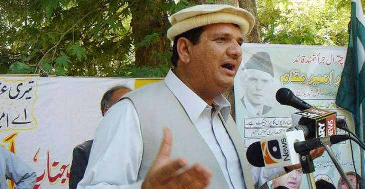 IK to explain results of Ehtisab Commission: Ameer Muqam
