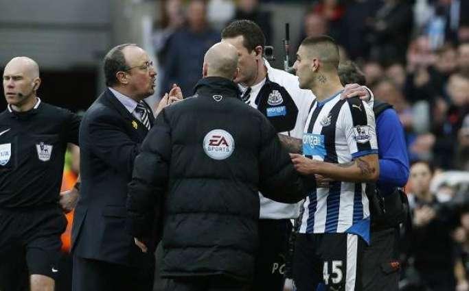 Football: Newcastle back on top as Brighton stumble