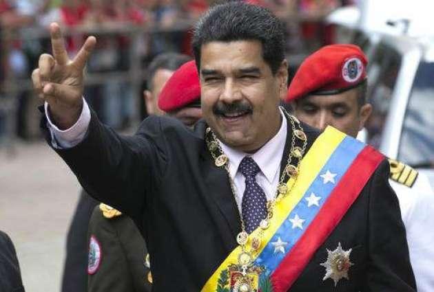 Venezuela president renews crisis controls, snubs foes