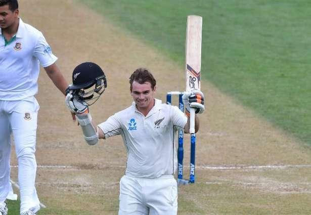 Cricket: New Zealand beat Bangladesh by seven wickets