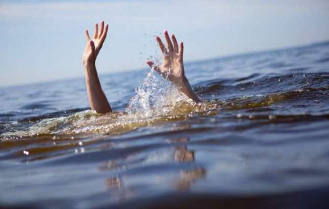 Two young boys drowned