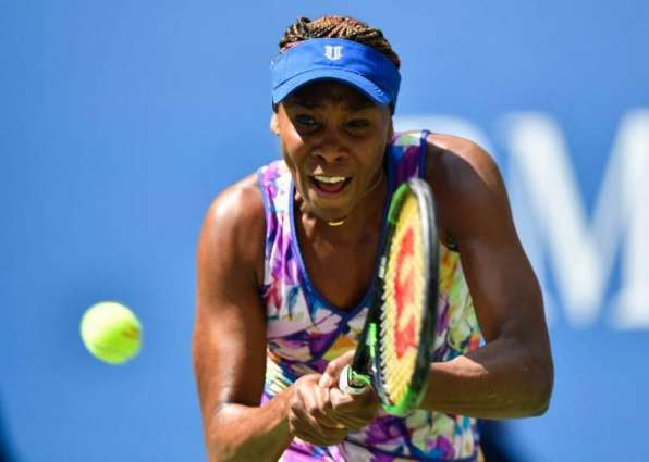 Tennis: Venus not in Melbourne for 'kicks and giggles'