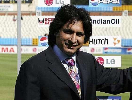پاکستان کرکٹ ٹیم پرتھ وچ وی آسٹریلیا خلاف سپن باﺅلنگ نال اٹیک کرے: رمیز راجا