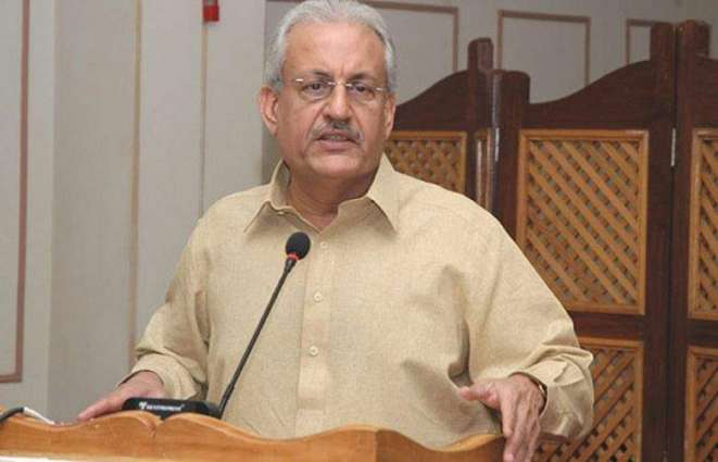 UK, USA statements on missing persons extremely inappropriate: Rabbani