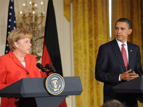 Berlin sheds tear for post-war order as Trump era looms