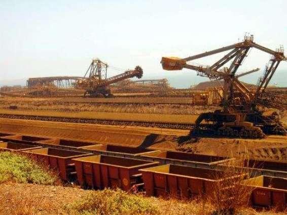 Rio Tinto ships more iron ore as prices surge