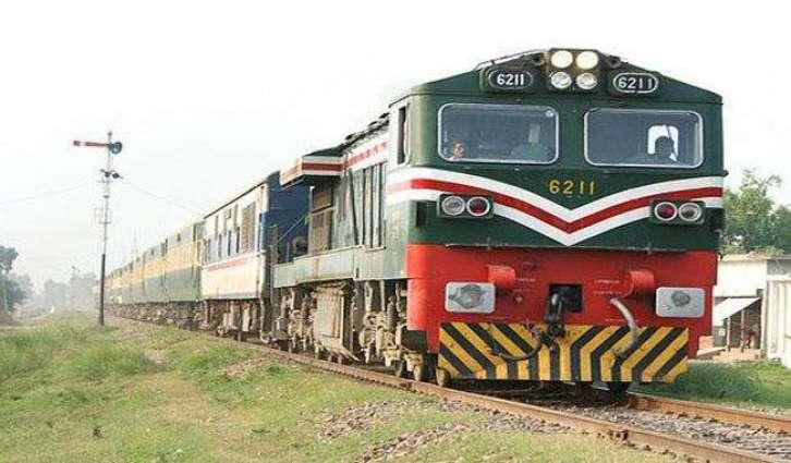 Railways directs to construct 180 flats till June