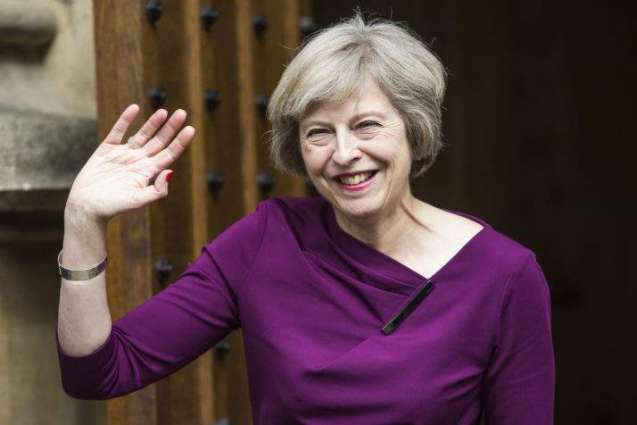 May to rule out 'half-in' EU deal in Brexit speech