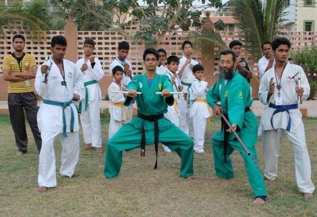 Judokas' participation in ISG still alive