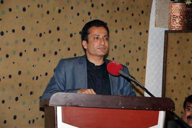Opposition parties using tactics to stop mega projects: Ranjha