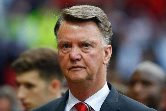 Football: 'Iron Tulip' Van Gaal to retire