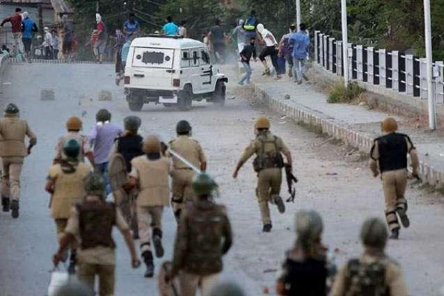 Senator urges world to help implement UN resolutions on Kashmir