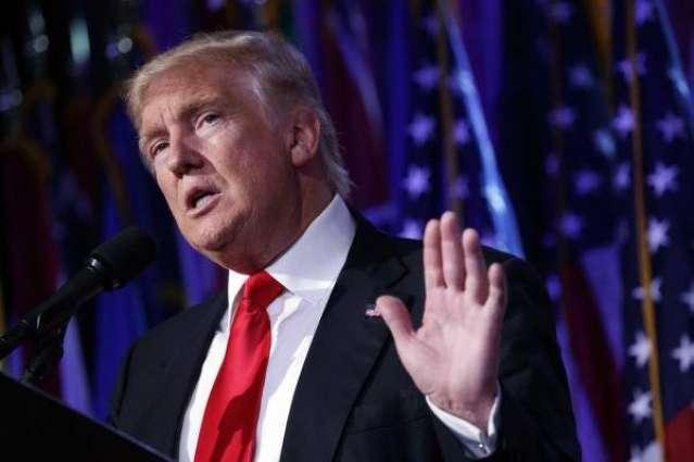EU contacts Trump camp over Iran deal 'misunderstanding': source