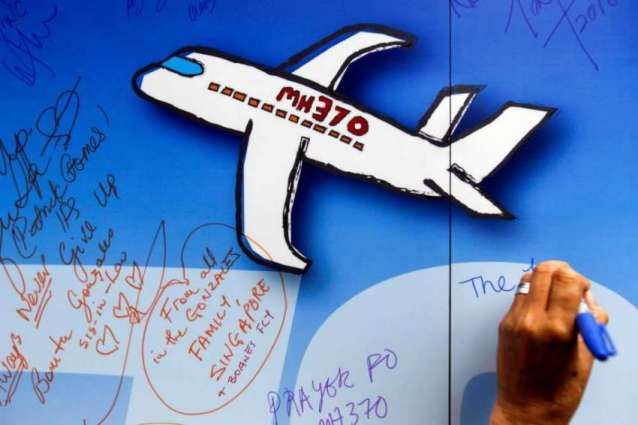 Australia defends end of MH370 search, future hunt not ruled out