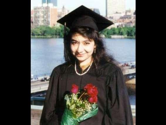 ڈاکٹر عافیہ صدیقی دی رہائی لئی ڈاکٹر شکیل آفریدی نوں امریکا دے حوالے کرن دی پیشکش
