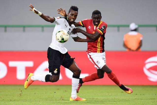Ayew gives Ghana winning start, Egypt draw on comeback