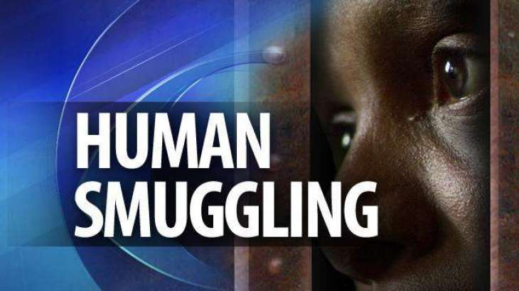 FIA arrest human smuggler